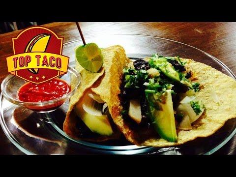 Top Taco: Los Mejores Tacos del Mundo - Taller Vegánico