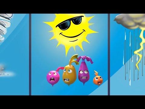 Прикольный мультик «Овощная вечеринка» - Смарт ТВ (75 серия)