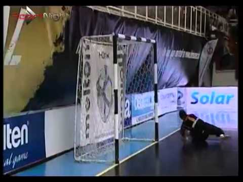Sport Night – 16a Puntata – CALCIO A 5 – Final Eight di Coppa Italia 2012