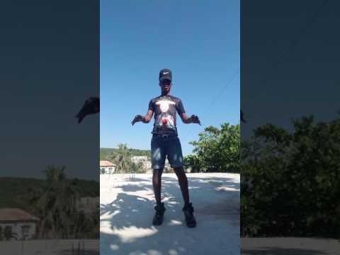Alkaline - nice & easy (freestyle)