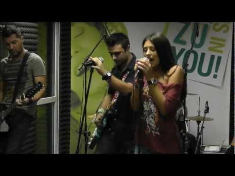 Antonia - Pleaca (feat. Vunk) (Live @ Morning ZU)