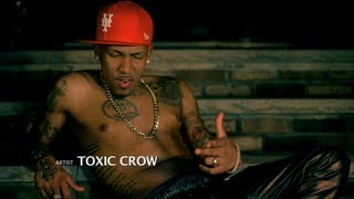 Toxic Crow Buscandote Video Oficial Full HD Dir By Complot Films