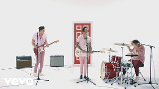 lovelytheband - these are my friends