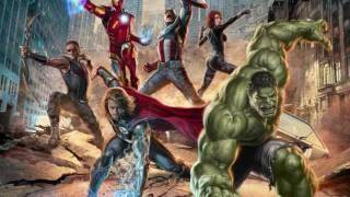 download lagu Avengers - Fight As One By Bad City Full gratis