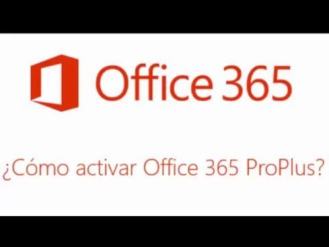 Así se activa el Office 365 ProPlus en los Computadores para Educar