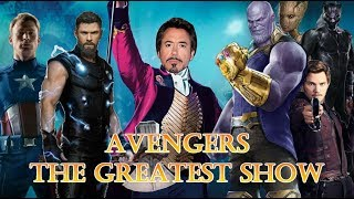 Avengers - The Greatest Show