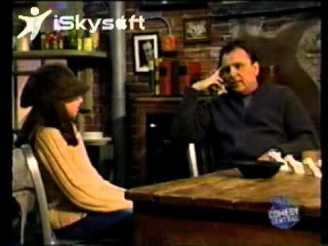 Tough Crowd With Colin Quinn(Part 2)