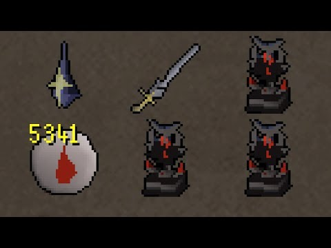 Unlocking the Strongest Melee Weapon for Pures