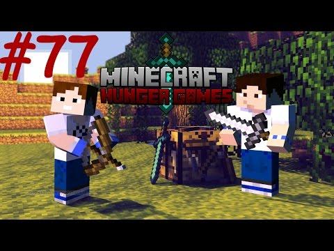 Türkçe Minecraft - Hunger Games - Bölüm 77
