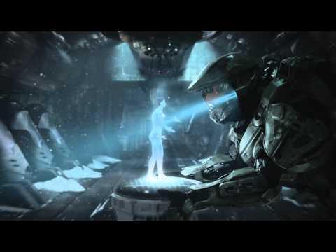 Halo 4 Teaser