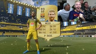 INSANE $300 FIFA 17 PACK OPENING W/ TEAM ALBOE!!