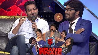 DHEE 10 Grand Finale - NTR Special Promo  - Dhee 10 Latest Promo - 18th July 2018 - Young Tiger NTR
