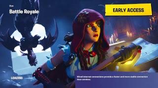 Fortnite BR|Good builder|Pro Players| Season 6|AK-47 GamePlay