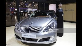 THE LATEST HYUNDAI EQUUS NEWS AND REVIEWS AND BODY SPORTY