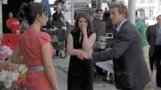 The Mentalist - Reach Out & Touch
