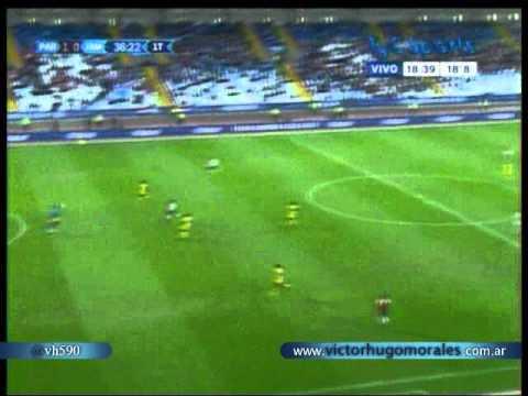 Paraguay 1 Jamaica 0 (Relato Sebastian Pordomingo)  Copa America 2015