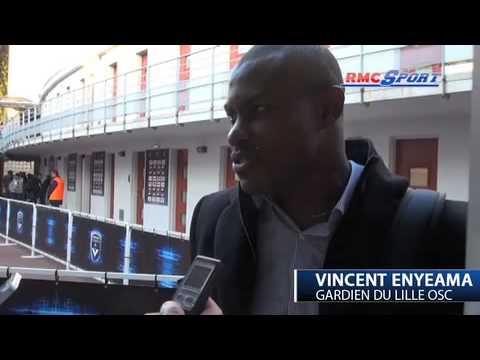 Ligue 1 / Enyeama :