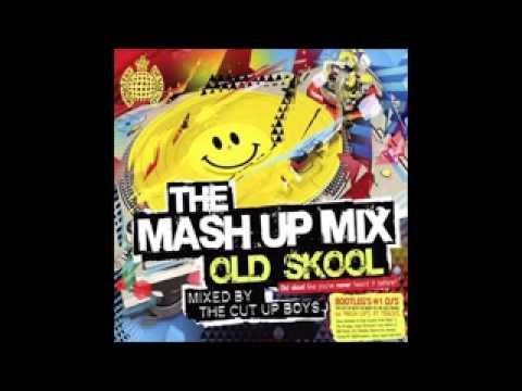 MashUp Mix Old Skool