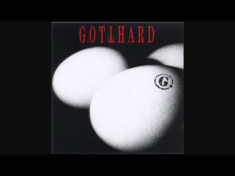 Gotthard - Lay Down the Law