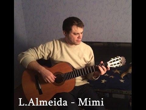 Laurindo Almeida - Mimi