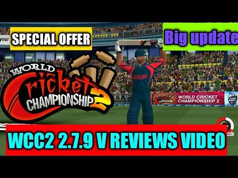 Wcc2 big update reviews video 2.7.9V must watch
