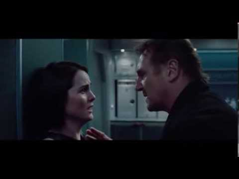Non-Stop Official Trailer