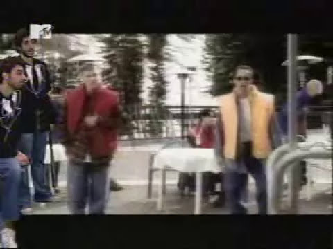 Pérola - Backstreet Boys - Mion - Descarga