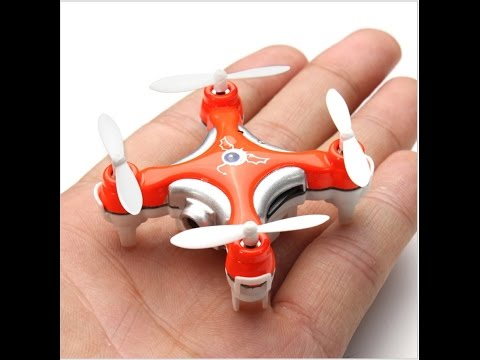 CX-10c Solar Panels - Worlds Smallest Drone only $22