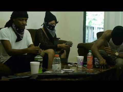 Jay Boi Ft. Trouble & Chase Kash - Respect This Hustle [Atlanta Unsigned Artist]