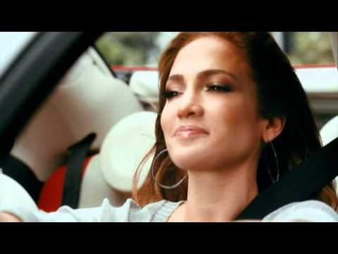 Featuring Jennifer Lopez (Fiat 500)