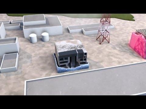 Dismantling Fukushima