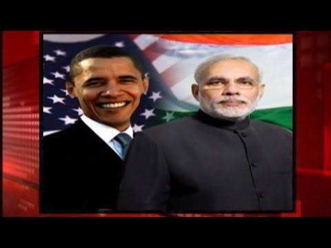 US President Barack Obama may visit Taj Mahal