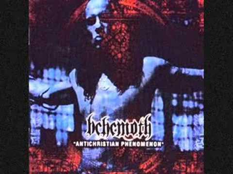 Behemoth - Day Of Suffering