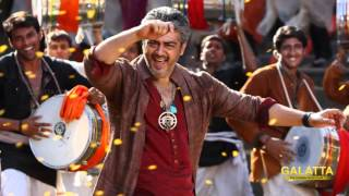 Vedalam: Is Ajith Playing a Dual Role?