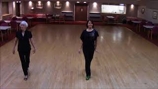 download lagu Tightrope Line Dance Demo  Maggie Gallagher gratis