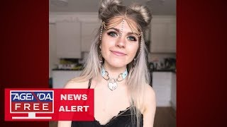 YouTuber Marina Joyce Is Missing - LIVE COVERAGE