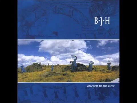 Barclay James Harvest - If Love Is King