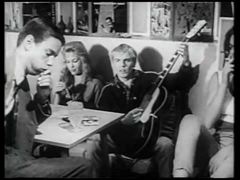 Beat Girl (Full Movie) 1961