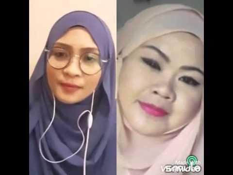 Syura ft Siti Nordiana - Bakawali