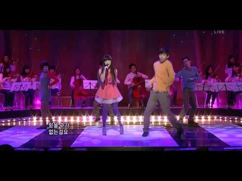 IU - Good Day HD LIVE [ with amazing 3 octave note ]