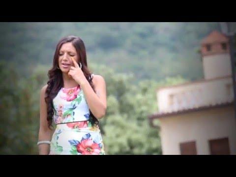 Roberta Bella - Sto bene senza te (Video Ufficiale 2015) Autore Mario di Stefano