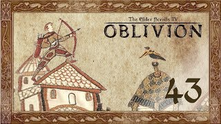 Let's Play Oblivion (Modded) - 43 - Back to the day job
