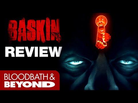 Baskin (2015) - Horror Movie Review
