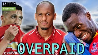 Your Most OVERPAID Player | EVERY Premier League Club