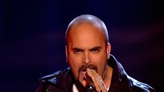 Matt Eaves performs 'House Of The Rising Sun' - The Voice UK 2015: Blind Auditions 1 – BBC One