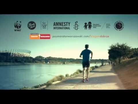 38. PZU Maraton Warszawski - Biegam Dobrze