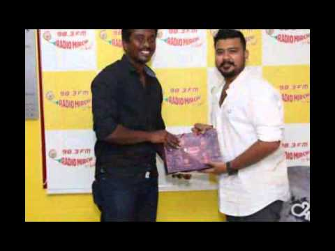 Avam Tamil Movie Audio Launch held at Radio Mirchi in Chennai