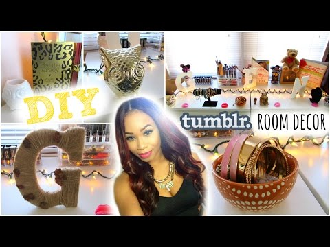Fall &amp  Winter Diy Room Decorations For Cheap    Make Your Room Look Like Tumblr  Cute &amp  Affordable