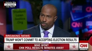 "Van Jones: ""You can"