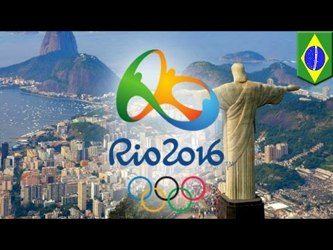 Rio Olympics 2016: Brazil should cancel Games because no one wants to die attending them - TomoNews